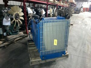 Perkins 1006 Diesel Power Unit. All Complete and Run Tested.