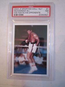 2003-MUHAMMAD-ALI-JP-SPORTING-COLL-1-BOXING-CARD-PSA-GRADED-7-NM