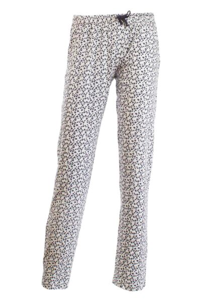 Damen Pyjama Schlafanzug Nachtwäsche 271249 Peanuts/Snoopy M 40/42