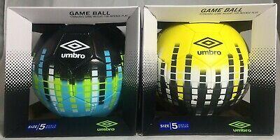 umbro soccer ball size 5