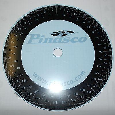 I 10070830 Pinasco Disco Graduato Fase Vespa e Altro