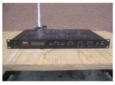 YAMAHA TX81Z FM Tone Generator Synthesizer Rack Mount w/Tracking Number F/S (5)