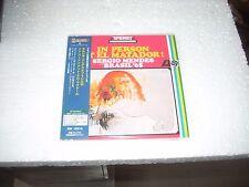 SERGIO MENDES - IN PERSONA AT EL MATADOR - JAPAN CD MINI LP