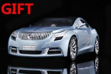 Car Model Buick Riviera Concept Car 1st Generation 1:18 (Ice Blue) + SMALL GIFT!