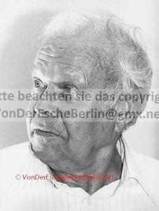 Schauspieler Hans HEßLING Portrait in 2 OriginalFotografien VINTAGEs Ingo BARTH - bERLIN, Deutschland - Schauspieler Hans HEßLING Portrait in 2 OriginalFotografien VINTAGEs Ingo BARTH - bERLIN, Deutschland