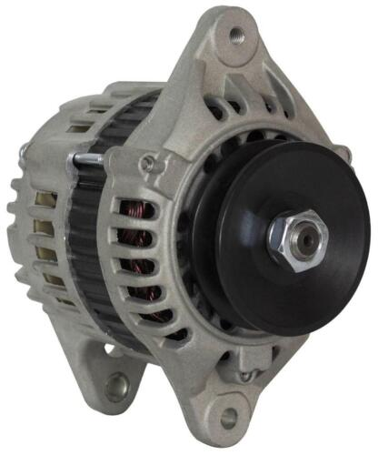 NEW ALTERNATOR FITS YANMAR GENERATOR SET 4TNE84T DIESEL ENGINE LR140714B 219210