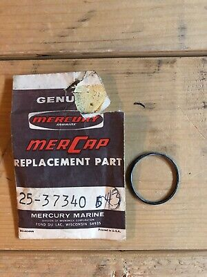 25-804529 Mercury Mariner SportJet Outboard Fuel Rail Small O-Ring QTY1 ORING