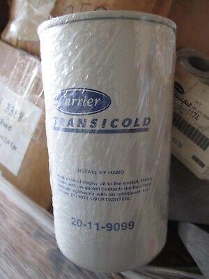 CARRIER FILTER OIL  20-11-9100