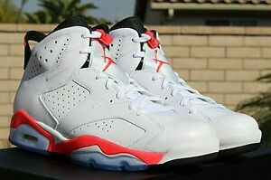 new style 02e89 be3ae Image is loading NEW-Nike-Air-Jordan-6-Vl-Retro-2014-