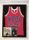 Hoop Dreams (DVD, 2005)
