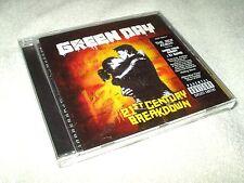 CD Album Green Day 21st Century Breakdown