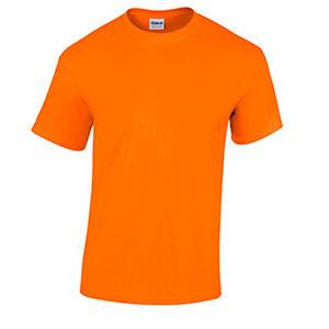 d683ab27e48 WHOLESALE Men s Blank T Shirt Plain Work Men s Gildan Tee Safety ...