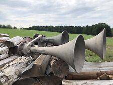Leslie S3L Locomotive Horn