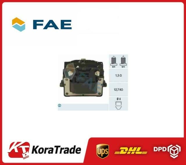 80241 FAE OE QUALITY IGNITION COIL