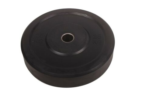 2/'/' Barbell Plates Rubber Plates Weight Lifting 2 Inch Pair 5//10//20KG