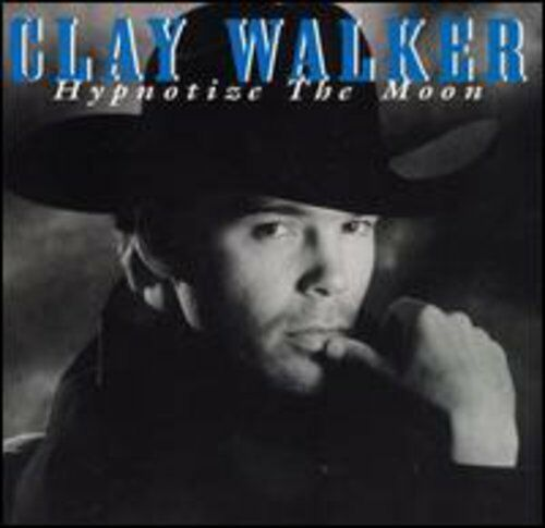 1 of 1 - Clay Walker - Hypnotize the Moon [New CD]