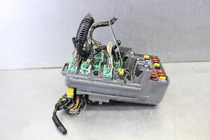 Details about 01-05 HONDA CIVIC LX 1.7L AUTO 2 DOOR COUPE CABIN FUSE on