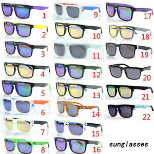 HOT-22-Colors-Cycling-Outdoor-Sports-Sunglasses-Retro-Shades-UV400-Protection