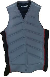 M-L-XL-Wakeboard-Wakesurf-Competition-Life-Vest-Jacket