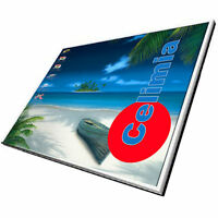 Clevo W550eu Dalle Ecran 15.6 Lcd Led Pour Ordinateur Portable Wxga