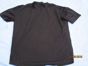 T-Shirt-Braun-Gulf-War-Original-Coolmax-Size-X-Large-118cm