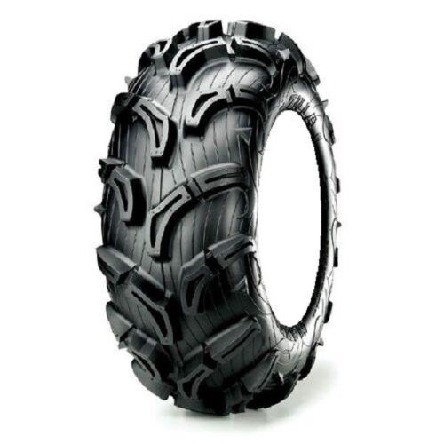 Maxxis 25-8.00-12 Zilla 6 Ply ATV Tire Free Shipping