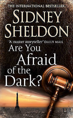 1 of 1 - Are You Afraid of the Dark? by Sidney Sheldon Small Paperback  20% Bulk Discount