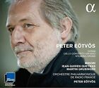 "Peter E""tv""s: Doremi; Speaking Drums; Cello Concerto Grosso (CD, May-2016, Alpha (Record Label))"
