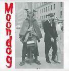Moondog: The Viking of Sixth Avenue by Moondog (Louis Thomas Hardin) (CD, Nov-2008, Honest Jon's)