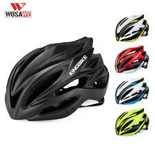 Cycling Helmet Bicycle Ultralight MTB Road Mountain Bike Helmets Adult 58-62cm