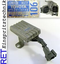 Zündsteuergerät DENSO 131300-1063 Toyota Supra MA 70 3,0 89620-14440