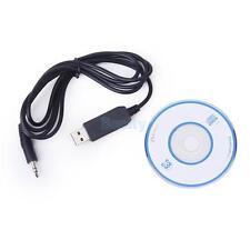 USB CI-V Cat Interface Cable for Icom CT-17 IC-706 IC-781 IC-820 IC-R7100 IC-R72