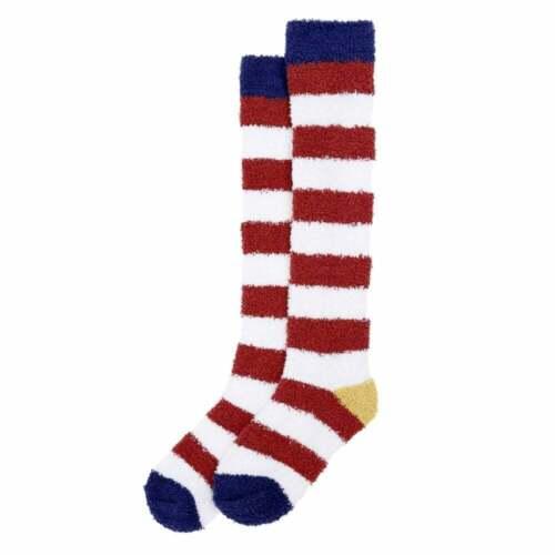 Lazy Jacks Womens Fluffy Socks
