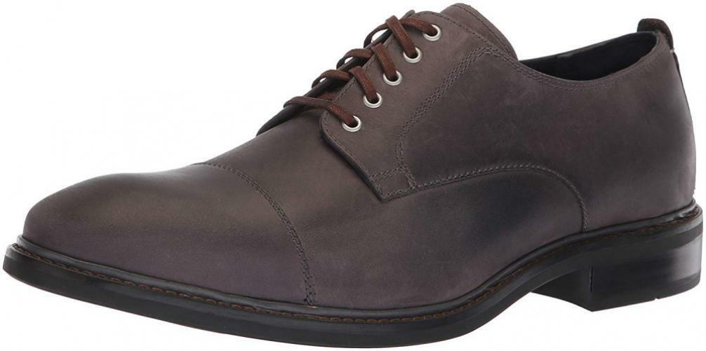 Cole Haan Men's Watson Casual Cap Oxii Oxford