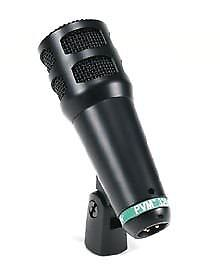 Peavey PVM 325 Dynamic Super Cardioid Snare Drum Microphone w// XLR Mic Cable