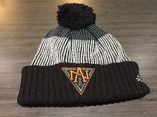 2016 World Cup of Hockey North America Pom Toque Beanie Cap Hat Winter Cuffed