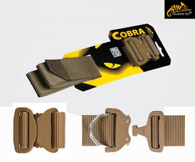 Angemessen Helikon Tex Cobra Fc45 Tactical Belt Einsatzgürtel Taktischer Hosengürtel Xs-3xl BerüHmt FüR AusgewäHlte Materialien, Neuartige Designs, Herrliche Farben Und Exquisite Verarbeitung