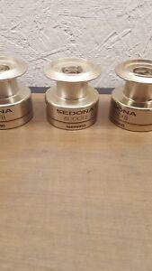 1 Shimano Part# RD 8743 Ball Bearing Fits Sedona 6000 8000FB