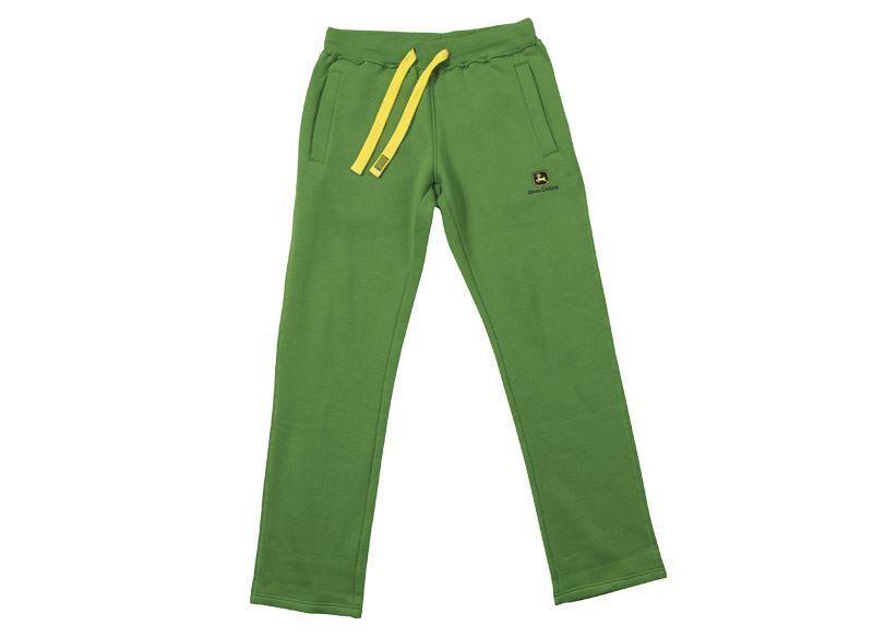 John  Deere Pantaloni Tuta gris o verde  alta calidad general