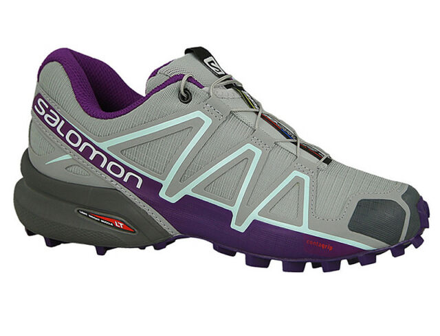 SALOMON SPEEDCROSS 4 W SHOES