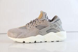 Nike-Womens-Air-Huarache-Run-CS-Cobblestone-Mushroom-918411-001-5-10-wmn