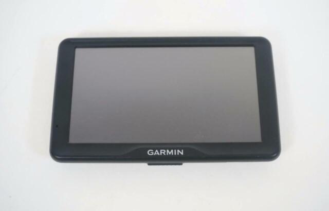Garmin Dezl 760LM Automotive GPS Device Navigation System Receiver