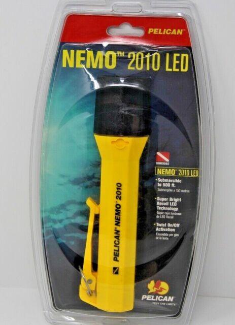 Pelican 1804 Xenon Lamp Module for 1800 Pocket Sabrelite 1800-350-000 NEW