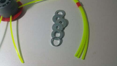 Tête Rotofil Universelle 6 Brins carré diamètre 3 mm