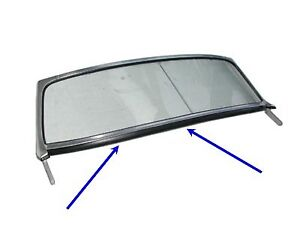 New Windshield Frame to Body Seal for MGB Roadsters 1963-80