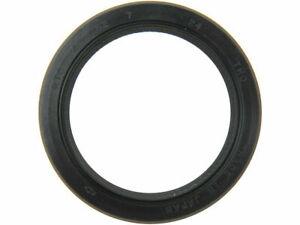 For 1989-1998, 2000-2001 Nissan Sentra Crankshaft Seal Front Stone 37925VV 1990