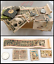 ANCIENT-EGYPTIAN-ARTIFACTS-Miniature-Dollhouse-1-12-Scale-Papyrus-Scroll thumbnail 6