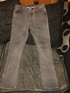 Kleidung & Accessoires Mens 30w Surface To Air Paris Jeans 30/31 Surface To Air Men Paris Sold Out Jeans