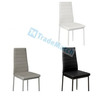 Set sedie da 6 pezzi di ottima qualit da salotto o cucina for Set sedie cucina
