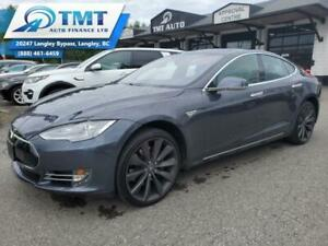 2016 Tesla Model S S 90D AWD -  FREE CHARGE FOR LIFE - EASY FINANCE